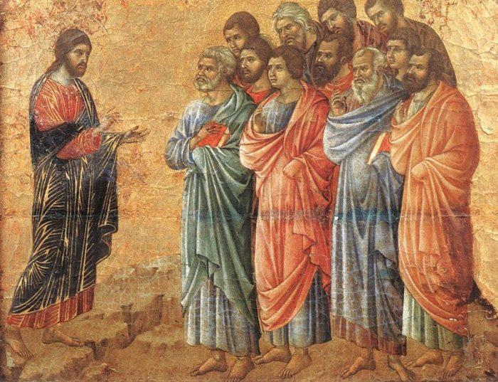Народ-ребенок или Евангелие от «Малых сих»