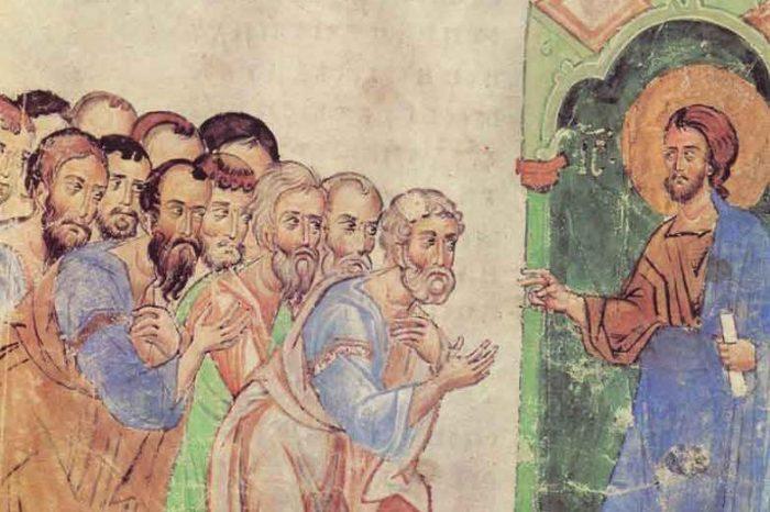 Милосердие как путь раскрытия Божественного присутствия
