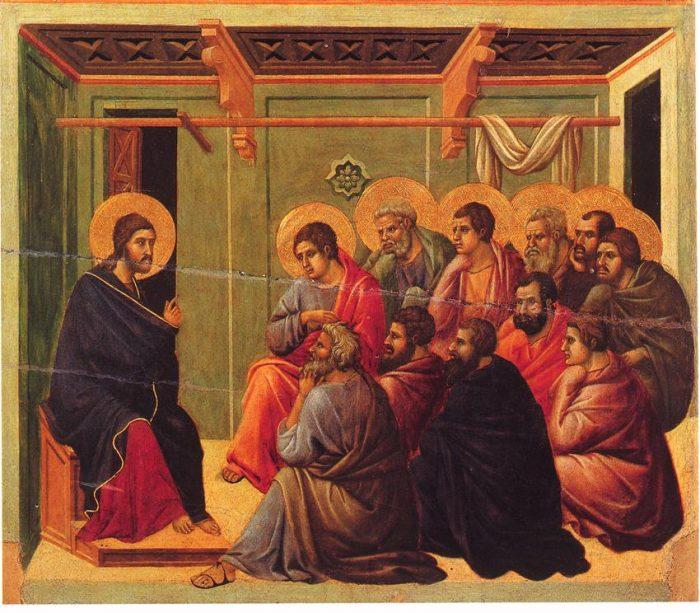 Иисус Христос — исполнитель закона и пророков
