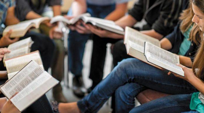 Размышления о восприятии библейского текста: процесс, механизм и результат