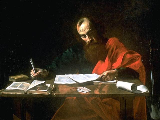 В.С.Стрелов. Пастырская педагогика Апостола Павла