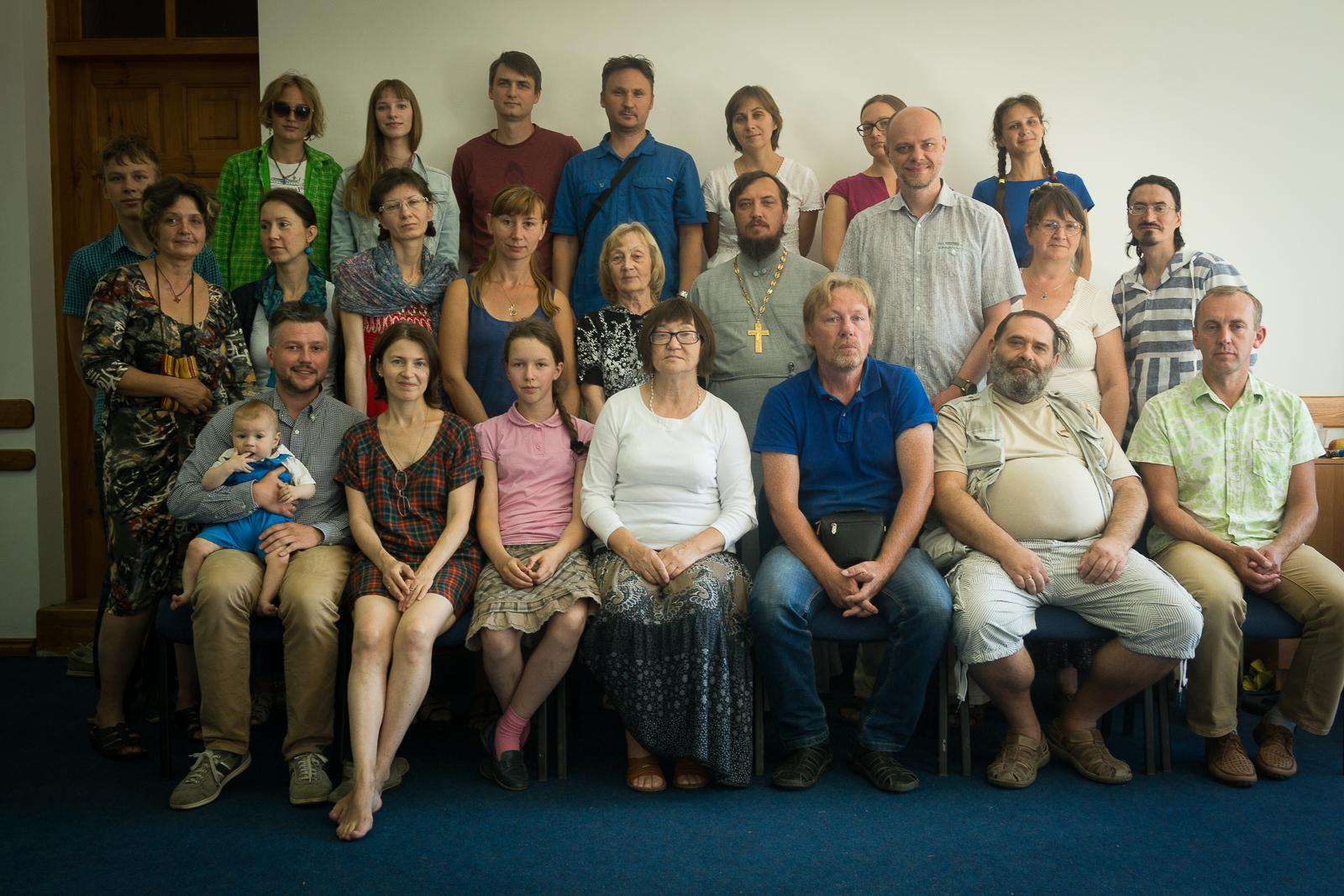 Из опыта проведения библейских семинаров и лагерей
