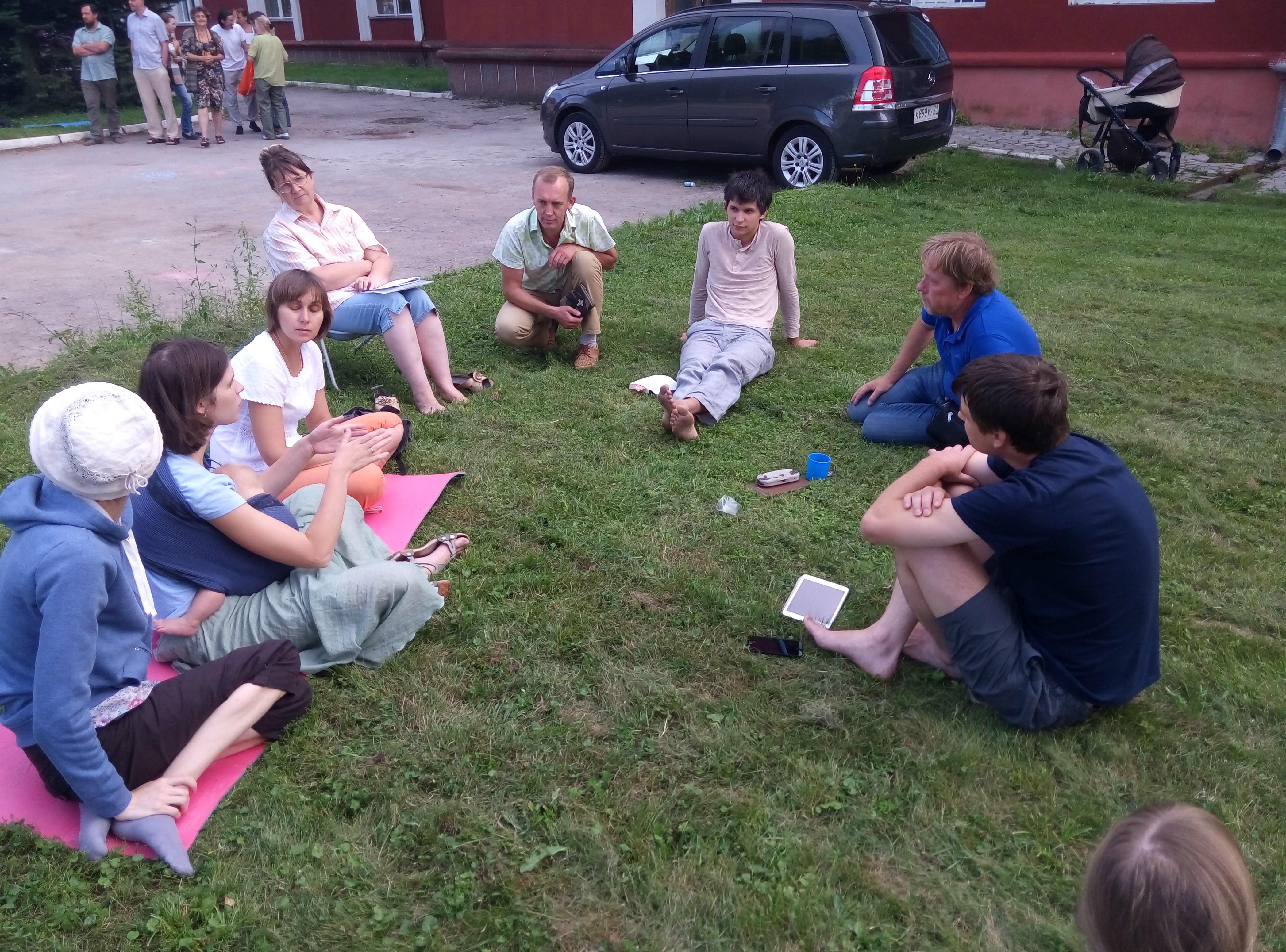 Как читать Св. Писание в малой группе – лучшие 5 книг для начинающих от В.С.Стрелова