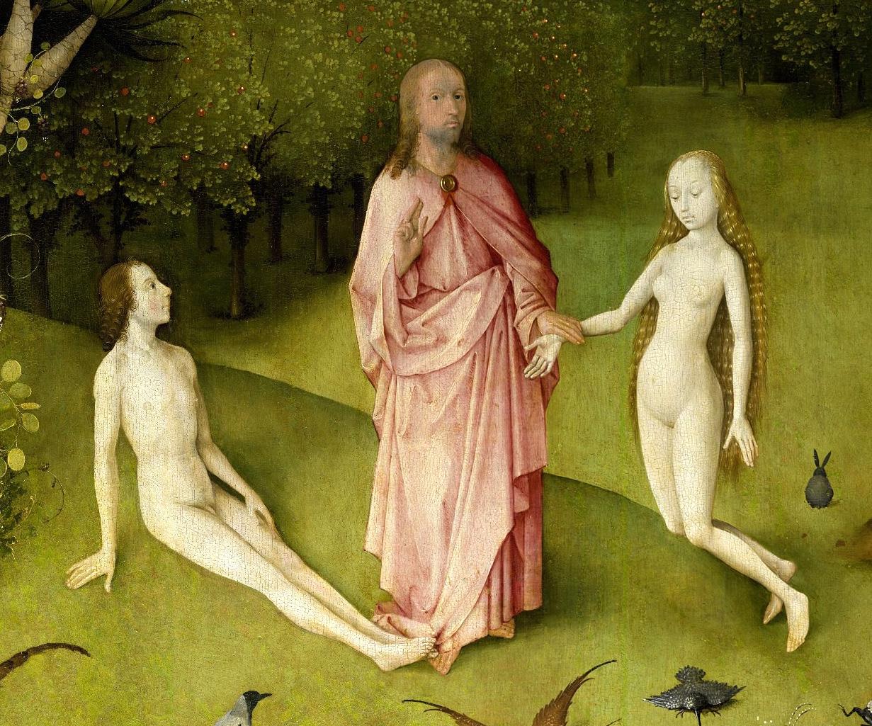 Грехопадение и эволюция — современное прочтение