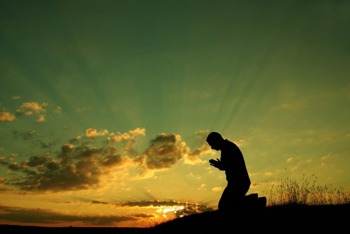 У.Паркер. Молитва может изменить вашу жизнь. Эксперименты и техники терапии молитвой (рецензия на англ.изд.) В.Стрелов