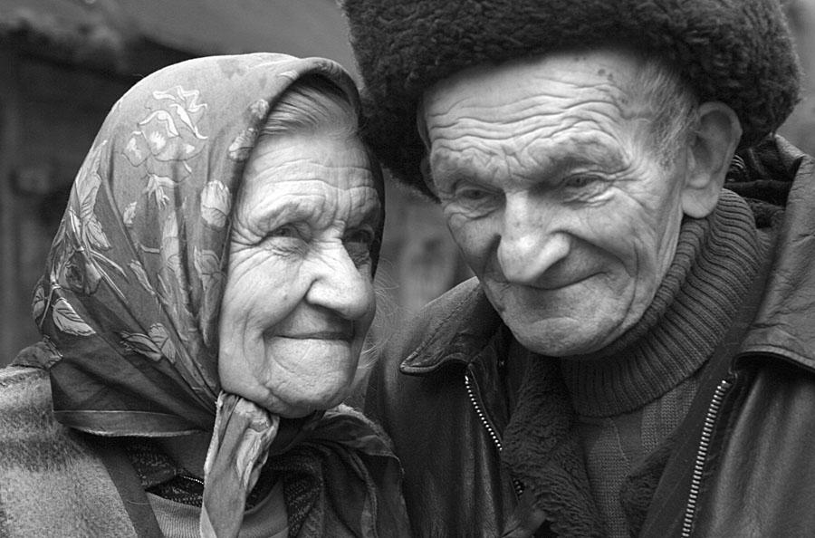 Ученые рассказали, почему супруги становятся похожими друг на друга