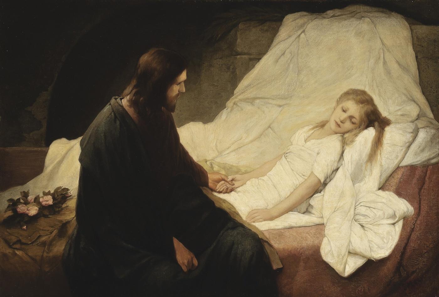 Великий пост. Евангелие от Луки 7-8