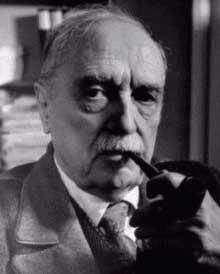 Рудольф Бультман (1884-1976)