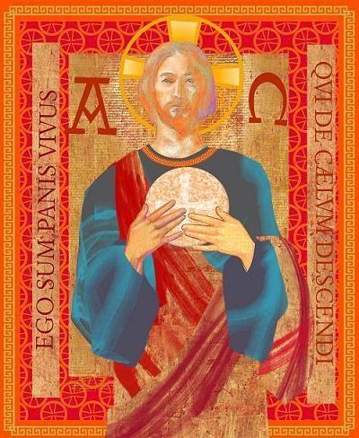 Великий пост. Евангелие от Иоанна, главы 5-6