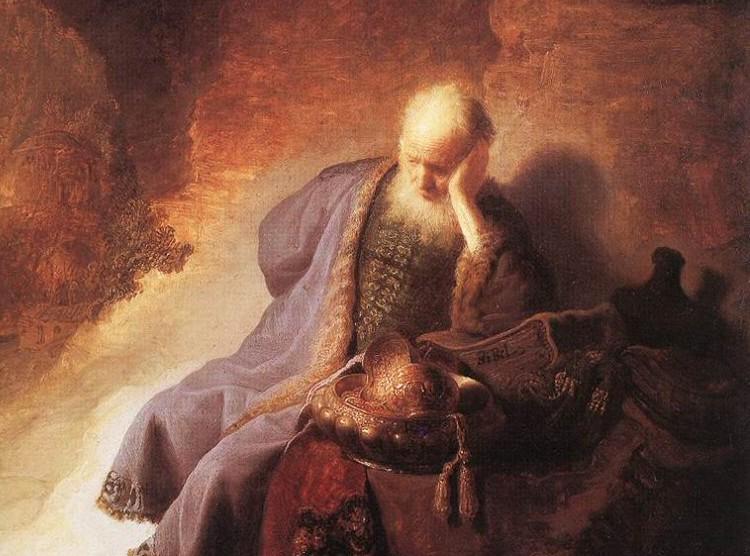 Иеремия, 17:5-10 (Размышления участников встречи-подготовки к семинару Колледжа по книге Иеремии)