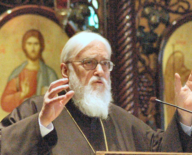 Епископ Диоклейский Каллист (Уэр): Богословское образование в Писании и у св.отцов