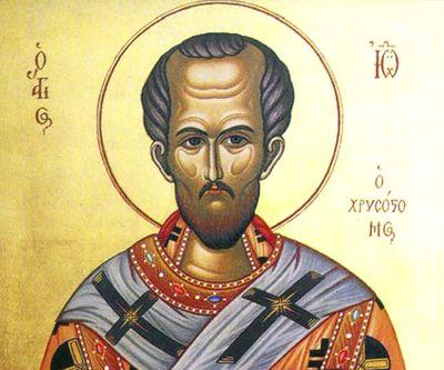 Заповеди блаженства в истолковании свт. Иоанна Златоуста