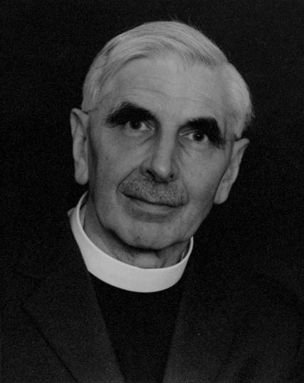 The Reverend Professor Charles E. B. Cranfield (1915-2015) и его комментарий на Марка