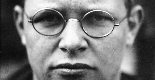 Dietrich Bonhoeffer — Von Guten Mächten