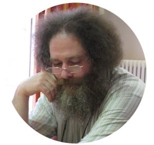 отец Леонид Грилихес
