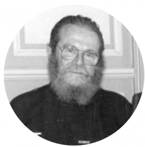 священник Кирилл Арженти