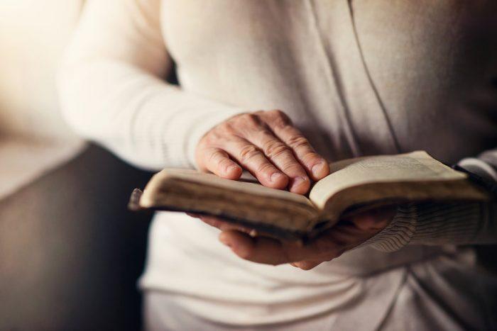 О добродетельной жене и силе или слабости христиан