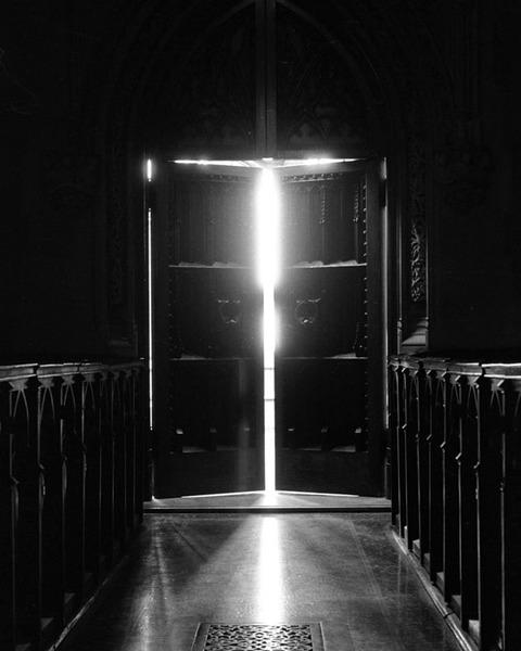 070 Воскресение — стержень христианства Ин. 20, 21 гл.